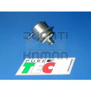 Fuelpressure regulator 4.5 Bar