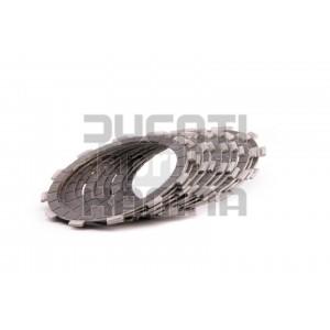 Surflex S2665/B clutch discs - 959/1299/R Panigale
