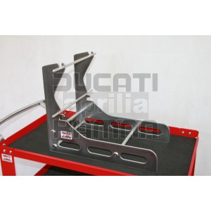 Engine stand / workstand for ALL Ducati engines