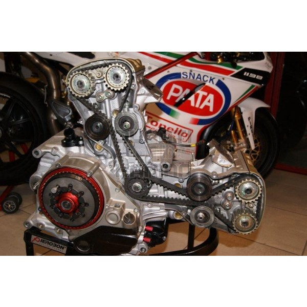 1198 Rs Sbk Wm Engines Fromducati Corse 350 550 Km Engines