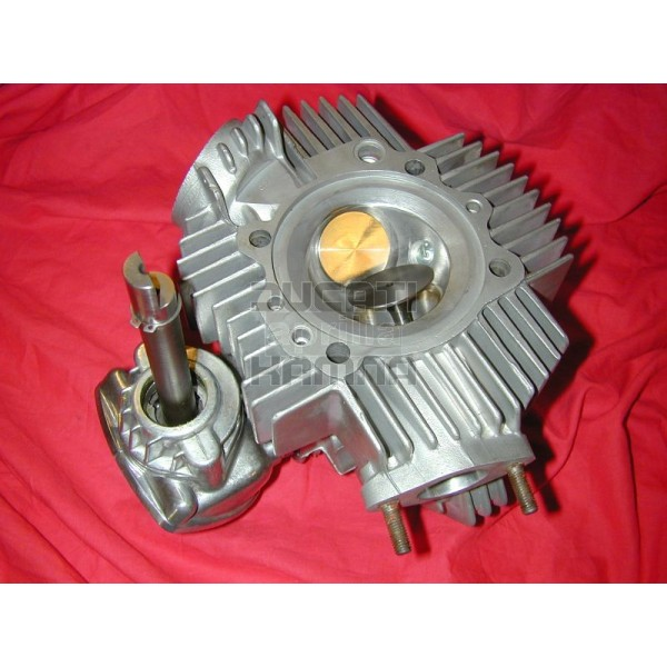 Head porting 42-38 valves 750-900 GT/S/SS/S2/HR - Cylinder