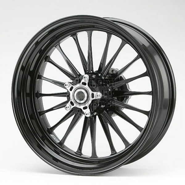 Pvm 20 Spoke Wheel Set Alloy Painted