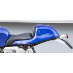 Mono Seat Ducati GT 1000 (Real Leather)