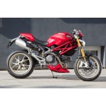Lower cowl Ducati Monster 1100, EVO
