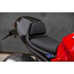 Mono seat for Ducati Monster 1100 / 1100 EVO (Imitation leather)