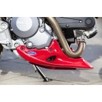 Lower cowl fo Ducati Monster 696/796