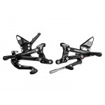 Bonamici rear set for Panigale V4