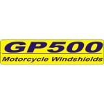 GP500 Verkleidungsscheiben für Aprilia