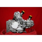 650 - 3V Ducati prototype engine, NEW!
