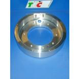 Flywheel alloy ergal 750/900 M-SS