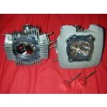 Headporting 47-41/1000/1100 cc engines 2 V, pair
