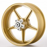 PVM Campagnolo replica wheels alloy forged for Ducati Bevel
