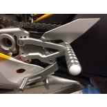 Rear set CNC - Panigale V4