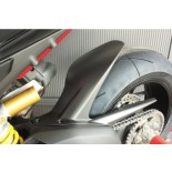 Carbon rear wheel cover - Panigale V4