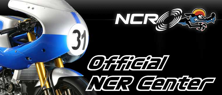 Official NCR Center