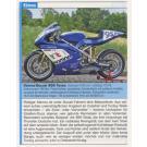Motorrad Katalog 2007 --- V2 Testa