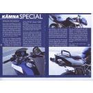 Kämna Multistrada in Ducati Club Zeitung 2006