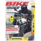 Bike 8/2007 - BOTRace Replica750SS von Peder Spile
