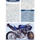 PS Spezial 5/2001 Ducati 900 SS i.e. Spezialumbau
