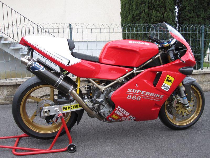 Ducati Aprilia Kämna - the specialists for motorcycle accessories