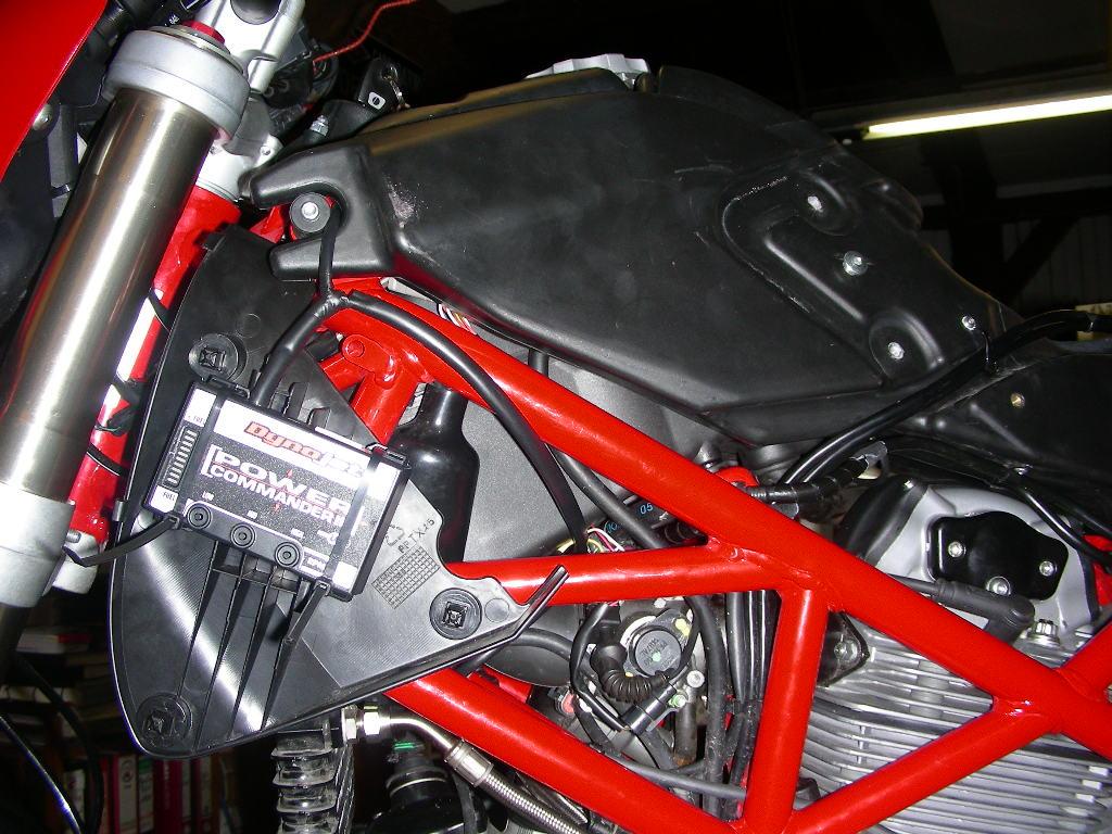 Tuning Hypermotard 1100 1000 Paul Smart Sport Gt Ducati Aprilia S4 Wiring Diagram